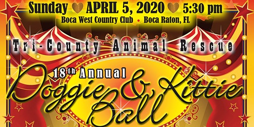 Copy of Doggie & Kittie Ball