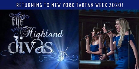 The Highland Divas plus sp. guests Angelstar tickets