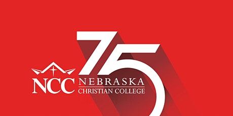 NCC 75th Anniversary Gala tickets