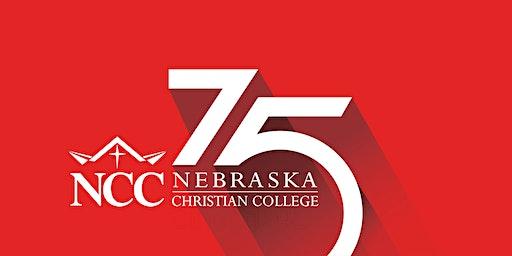 NCC 75th Anniversary Gala