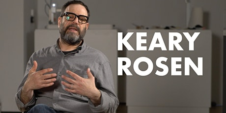 3D Food Printing with Keary Rosen  tickets