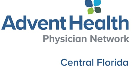 AdventHealth Physician Network Central Florida Tier 1 Physician Pod Meeting tickets