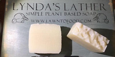 Cold Process Soap Making #1