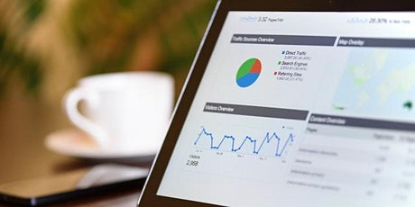 Google Analytics Workshop - Members Only tickets