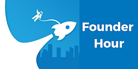 Founder Hour – with Hugo from The Owl Solutions and Jamie from Derisk tickets