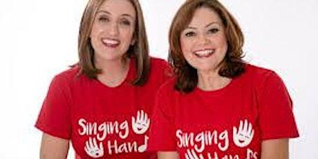 Singing Hands - Wirral tickets
