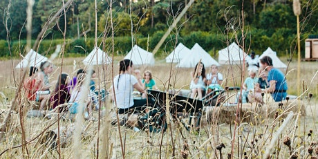 Summer Camps at Gather Green | Week 5 tickets