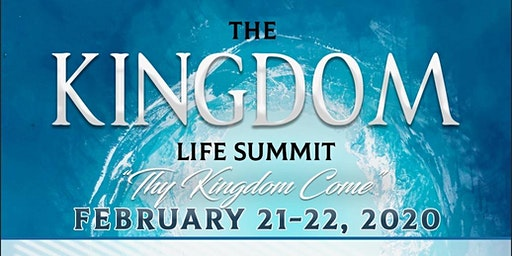 The Kingdom Life Summit