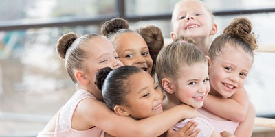 FREE Crown & Wand with Four Dance Classes at Cynthia's Dance Center for $25.00