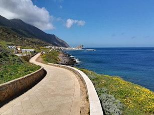 Vacanza Yoga e Adventure sull'isola di Marettimo in Sicilia biglietti