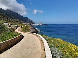Vacanza Yoga e Adventure sull'isola di Marettimo in Sicilia