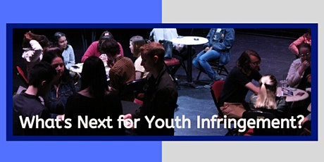 What's Next? A Community Consultation tickets