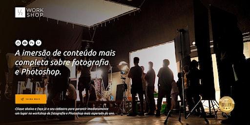"""WS Photoshop Profissional """"Primeira Classe"""" em Florianópolis"""