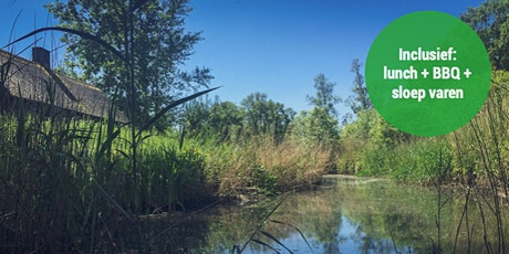 "Adventure Tour ""de Biesbosch In"" tickets"