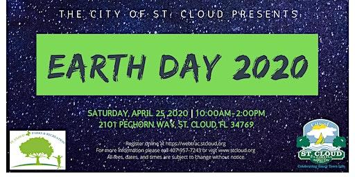Earth/Arbor Day 2020