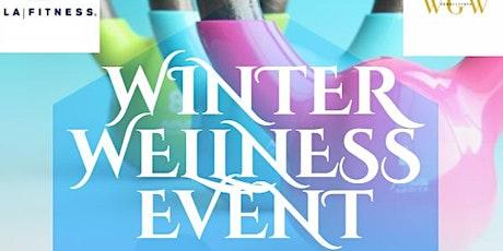 Winter Wellness Event tickets