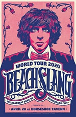 Beach Slang tickets