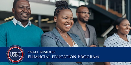 USBC Business Financial Education Program tickets