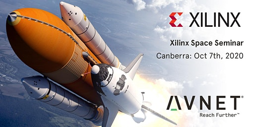 Xilinx Space Seminar, Hosted by Avnet
