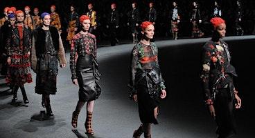 The Rebellion Fashion Show