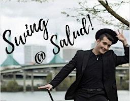 Swing @ Salud! Learn to Dance in 2020!