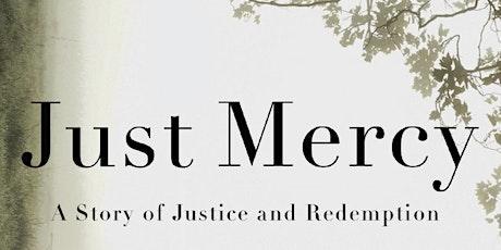 CFR Book Club Spring 2020: Just Mercy tickets