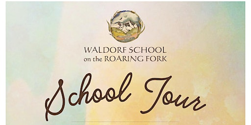 Waldorf School Tour & Observation Day