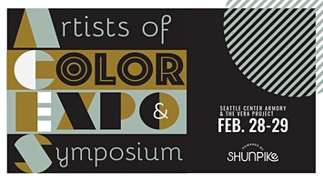 ACES: Artists of Color Expo & Symposium
