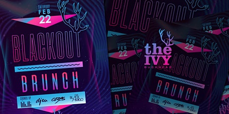 Black Out Brunch- VOL V - The Ivy Buckhead tickets