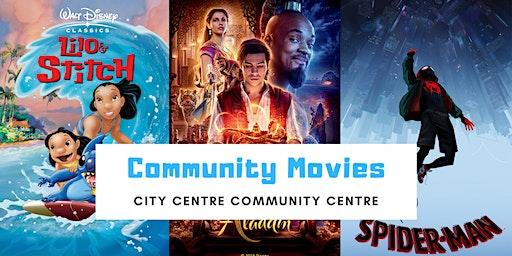 Community Movies: Lilo & Stitch
