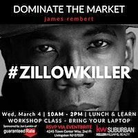 #ZillowKiller