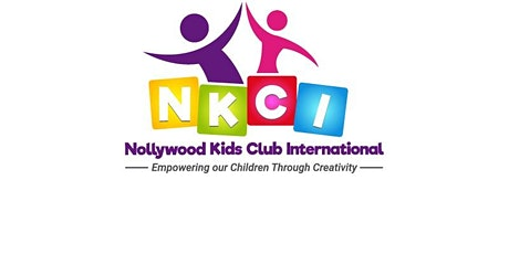 Nollywood Kids Club International Acting Workshop tickets