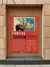 Opening Reception & Curatorial Conversation | Fighting Fascism: Visual Culture of the Spanish Civil War       tickets