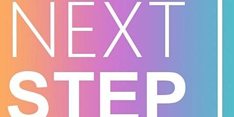 NEXT STEP: Oyun Geliştirme 101 tickets