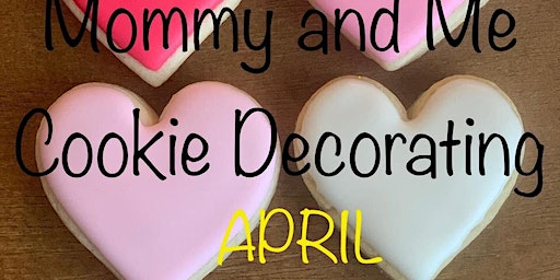 Mommy and Me APRIL CHILD ADD ON