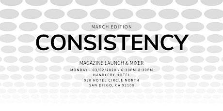 March Magazine Launch tickets