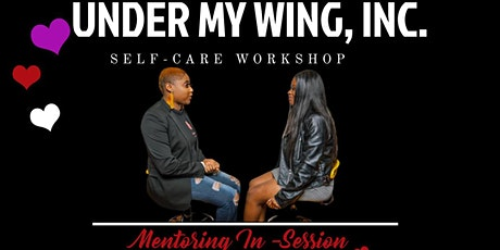 Self Care Workshop tickets