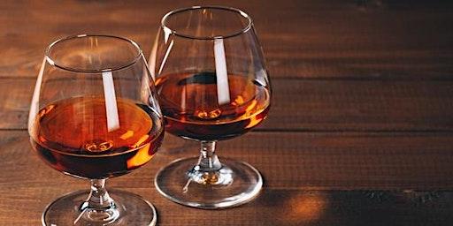 Spirits Class - Brandies of the World