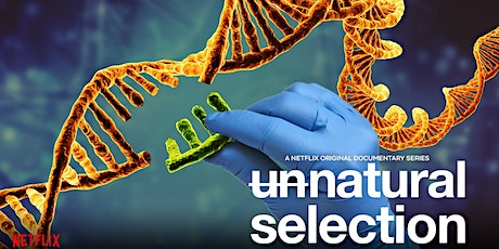 Genetic Engineering's Impact on Science and Society tickets
