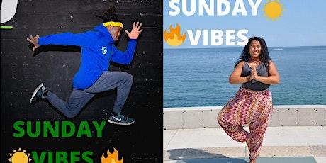 Sunday Vibes tickets