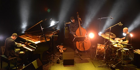 From Brazil: Andre Mehmari Trio tickets