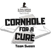 Corn Hole for a Cure 2020
