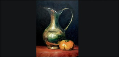 Fundamentals of Oil Painting - Part 2