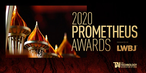 The Prometheus Awards Presented by LWBJ