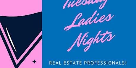 Real Estate Ladies Night tickets