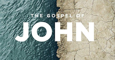 Moody Bible Institute at Triumph: Bible Book Series - John (Southfield)