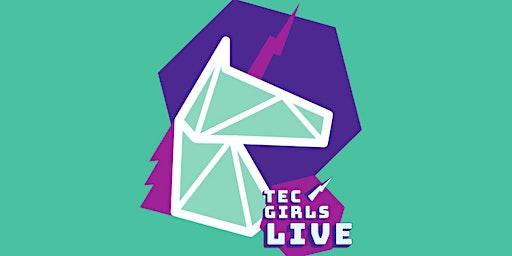 TECgirls Live  -   4th of April