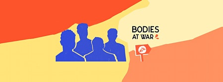 Bodies at War: A Second Life - Victoria