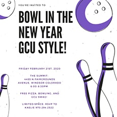 Grand Canyon University: Bowling with Lopes! tickets