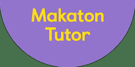 Makaton Level 1 Training tickets